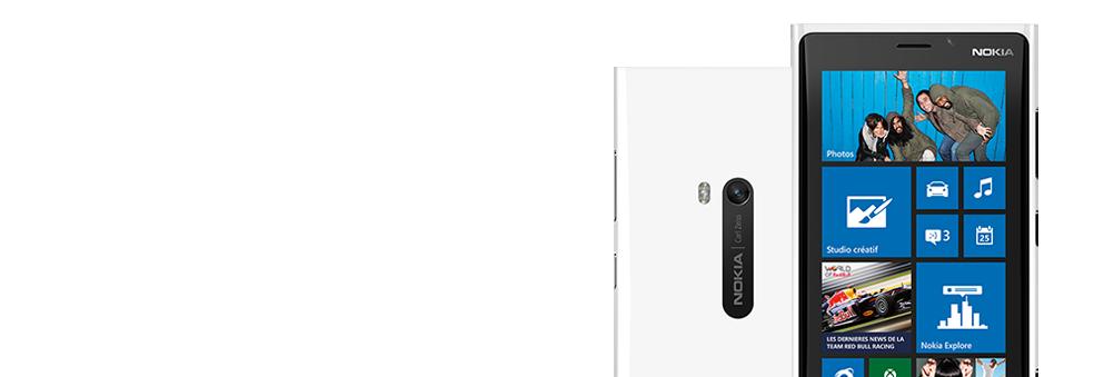 Nokia Lumia 920 Yardım