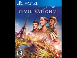 PS4 Civilization VI