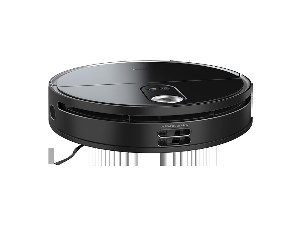 360 S10 Akıllı Robot Süpürge