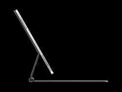 Apple 12.9 inç iPad Pro (4. nesil) için Magic Keyboard - Türkçe Q Klavye
