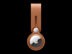 Apple Airtag Deri Loop