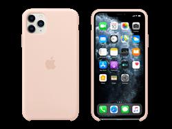 Apple iPhone 11 Pro Silikon Kılıf