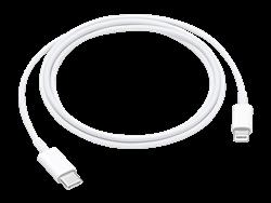 Apple iPhone USB C Lightning Şarj ve Data Kablosu (1m)