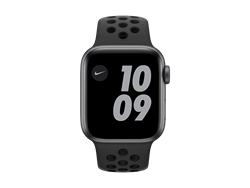 Apple Watch Nike+ SE GPS 40mm