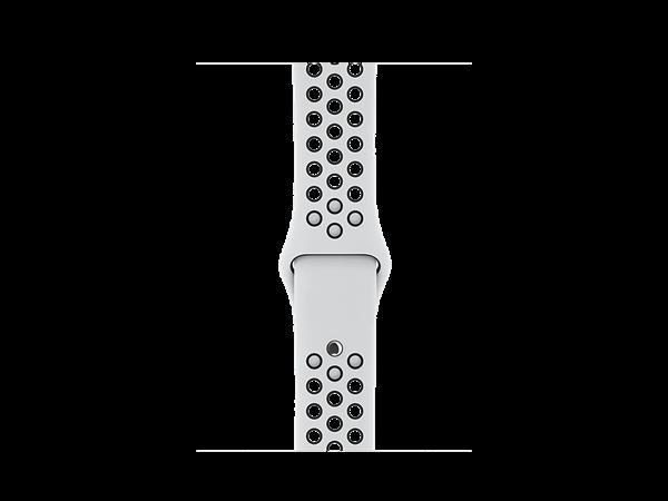 Apple Watch Nike+ Series 3 38mm