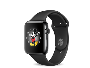 Apple Watch Series 2 Çelik 42 mm