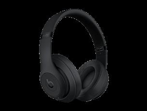 Beats Studio 3 Kablosuz Kulak Üstü Kulaklık