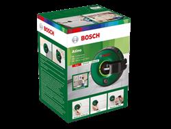 Bosch Atino Çizgi Lazeri