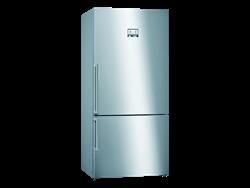 Bosch KGN86AIF0N A++ Kombi No-Frost Buzdolabı Solo Alttan Kapılı