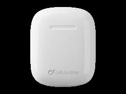 Cellularline Aries Bluetooth Kulaklık ve Şarj Kutusu
