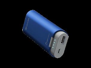 Cellular Line FreePower Taşınabilir Şarj Cihazı 5200 mAh