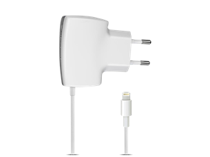 Cellular Line Apple Lightning Seyahat Şarjı