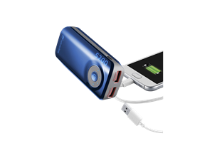 Cellular Line Taşınabilir Şarj Cihazı 5200 mAh