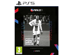 PS5 FIFA 21 Standard Edition