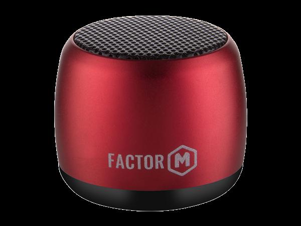 Factor-M Bluetooth Hoparlör