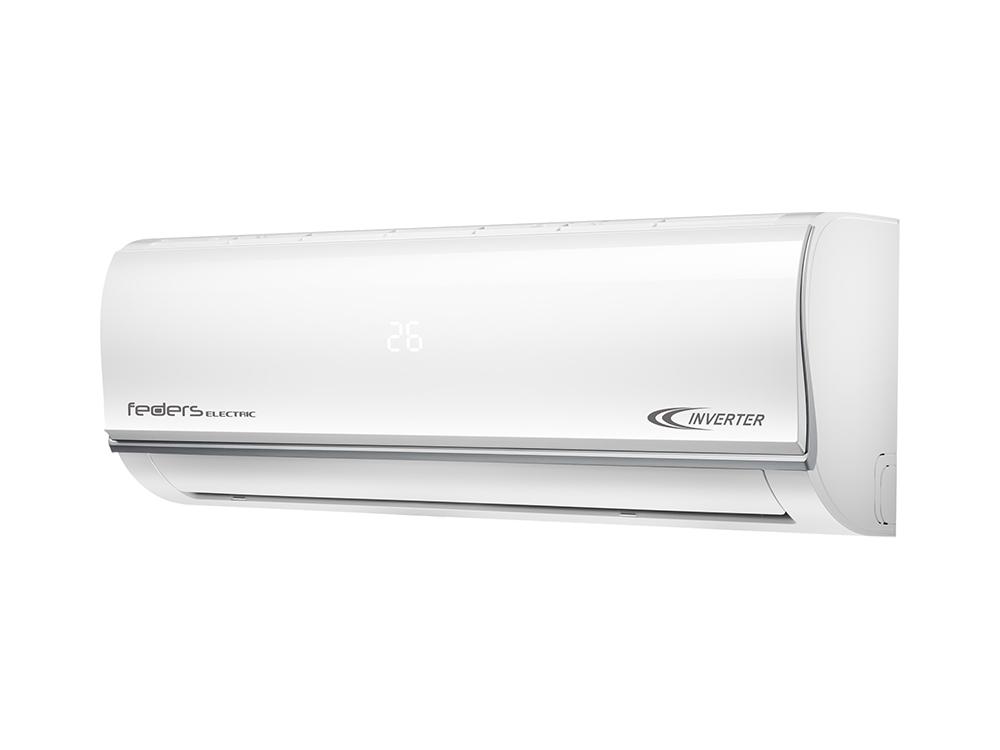Feders Electric 12000 BTU A++ Inverter Duvar Tipi Klima (Montaj Dahil)