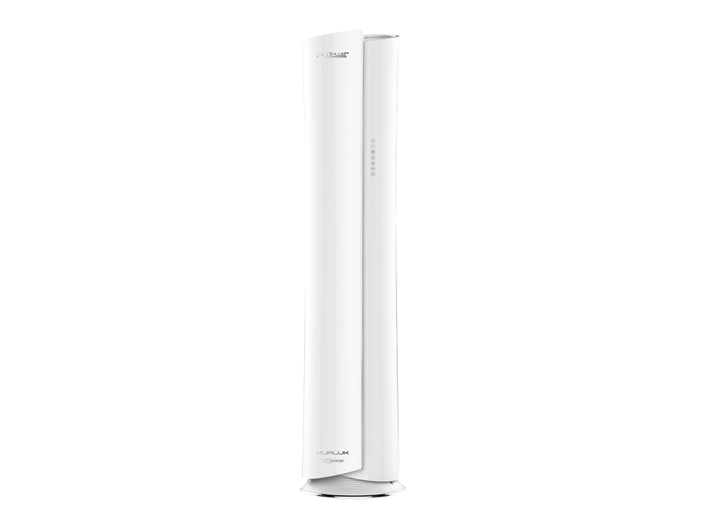 FujiPlus 24000 BTU Silindirik Salon Inverter Klima