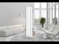 FujiPlus 24000 BTU Silindirik Salon Inverter Klima (Montaj Dahil)