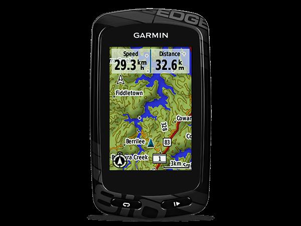 Garmin Edge 810 Performer Akıllı Bisiklet GPS Seti