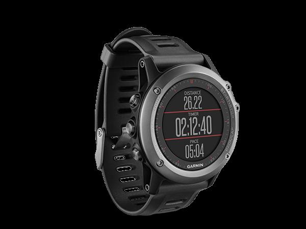Garmin Fenix 3 GPS Multisport Akıllı Saat