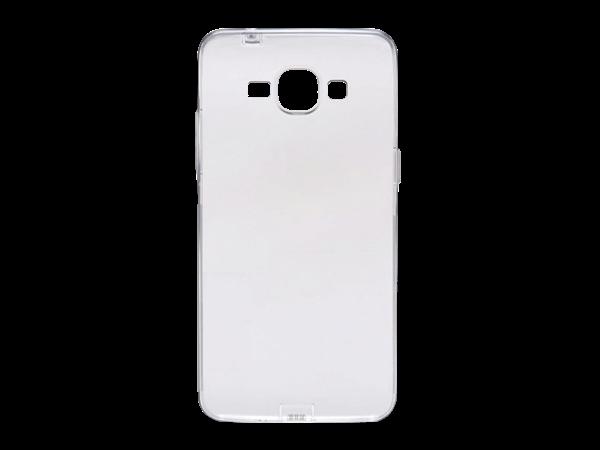 Intouch Samsung Grand Prime Plus Şeffaf Silikon Kılıf