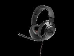 JBL Quantum 300 Oyuncu Kulaklığı