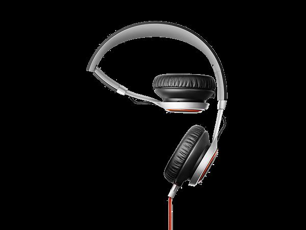 Jabra Revo Kablolu Kulak Üstü Kulaklık