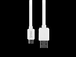 Ktools Lux Micro USB Şarj ve Data Kablosu (1.5m)