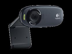 Logitech C310 HD Kamera