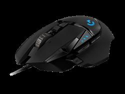 Logitech G G502 HERO High Performance Oyuncu Mouse