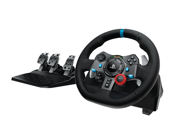 Logitech G29 Driving Force Yarış Direksiyonu
