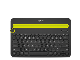 Logitech K480 Bluetooth Multi Device Klavye