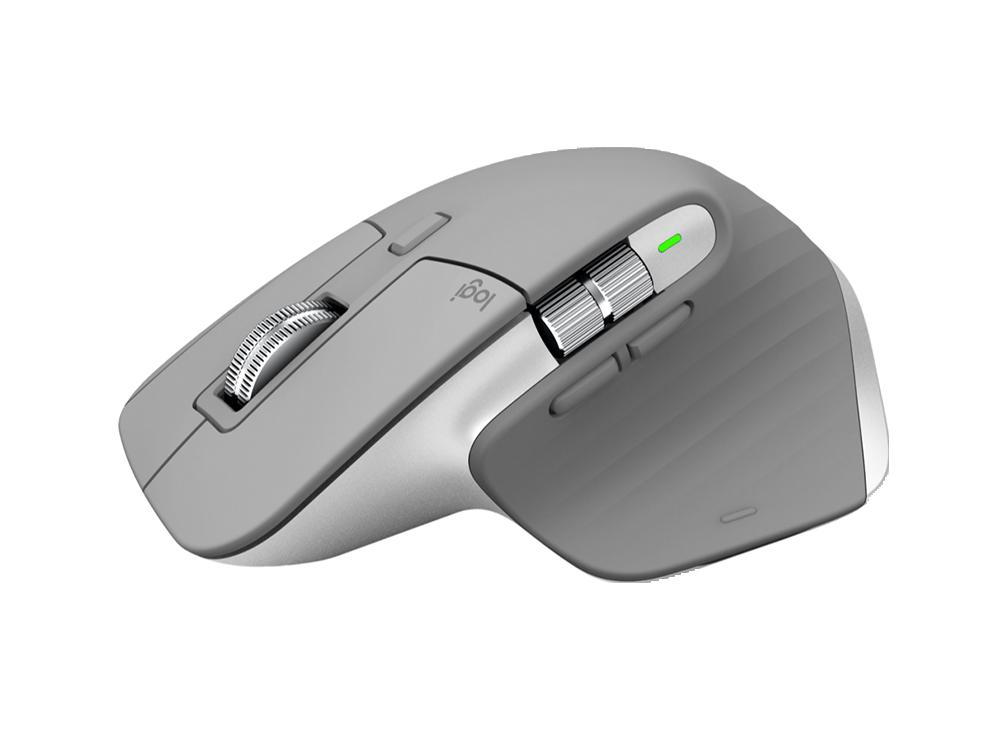 Logitech MX Master 3 Kablosuz Mouse