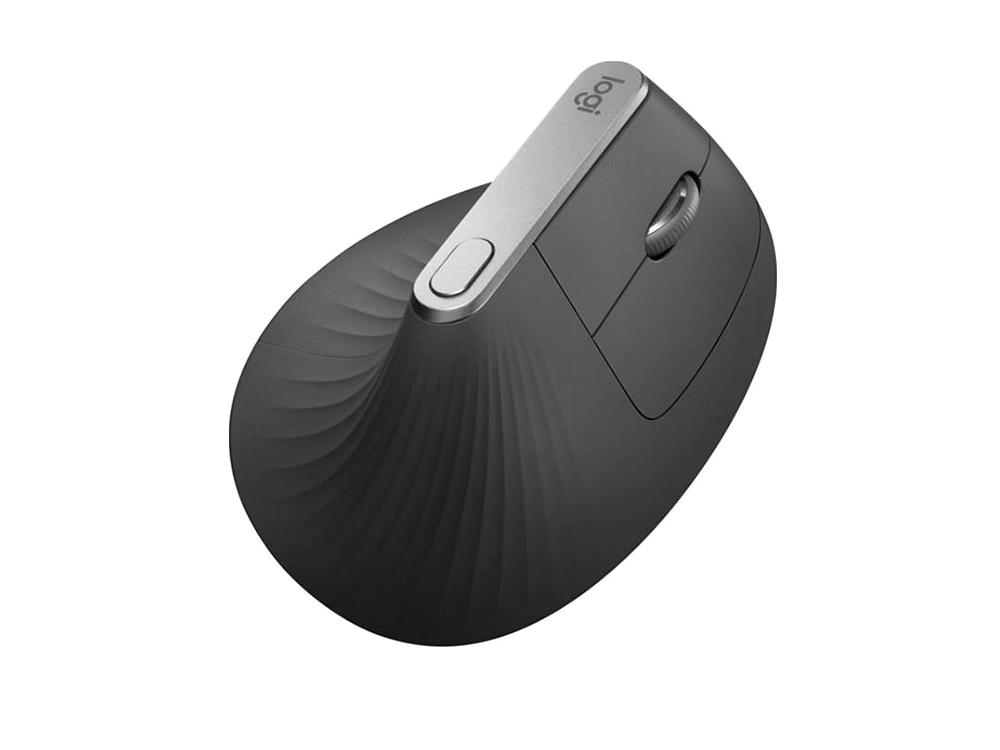 Logitech MX Vertical Gelişmiş Ergonomik Mouse