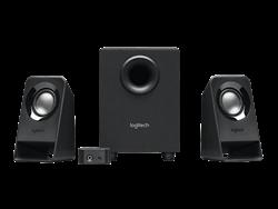 Logitech Z213 2+1 Hoparlör Ses Sistemi