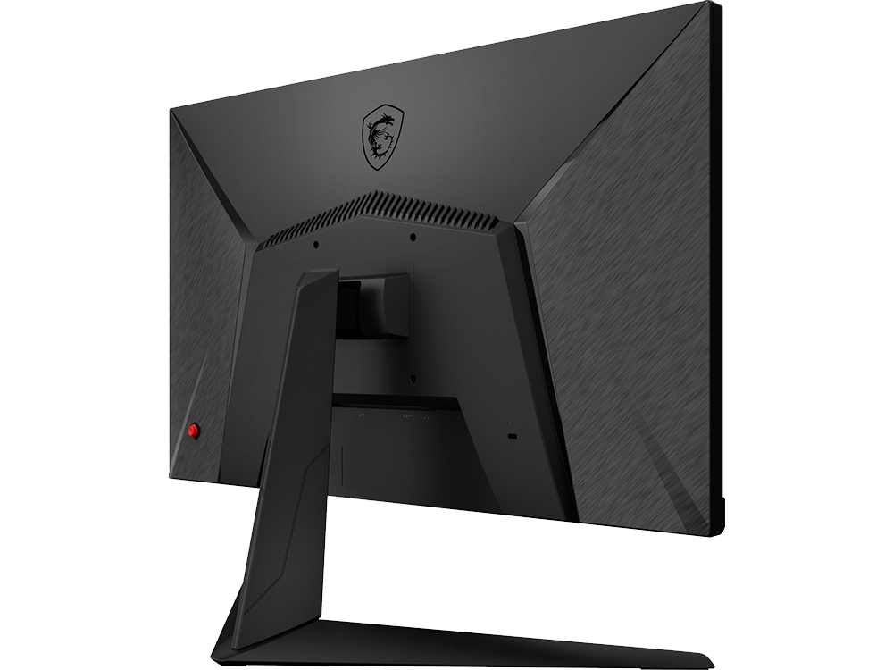 MSI Optix G241V 23,8 inç 75Hz 4 ms (HDMI+Display) FreeSync Full HD IPS LED Monitör