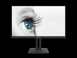 MSI Pro MP271QP 27 inç 60Hz 2ms (HDMI+Display) WQHD IPS LED Monitör