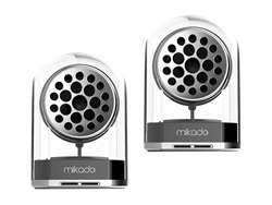 Mikado MD-X9 Perfect TWS Bluetooth Hoparlör