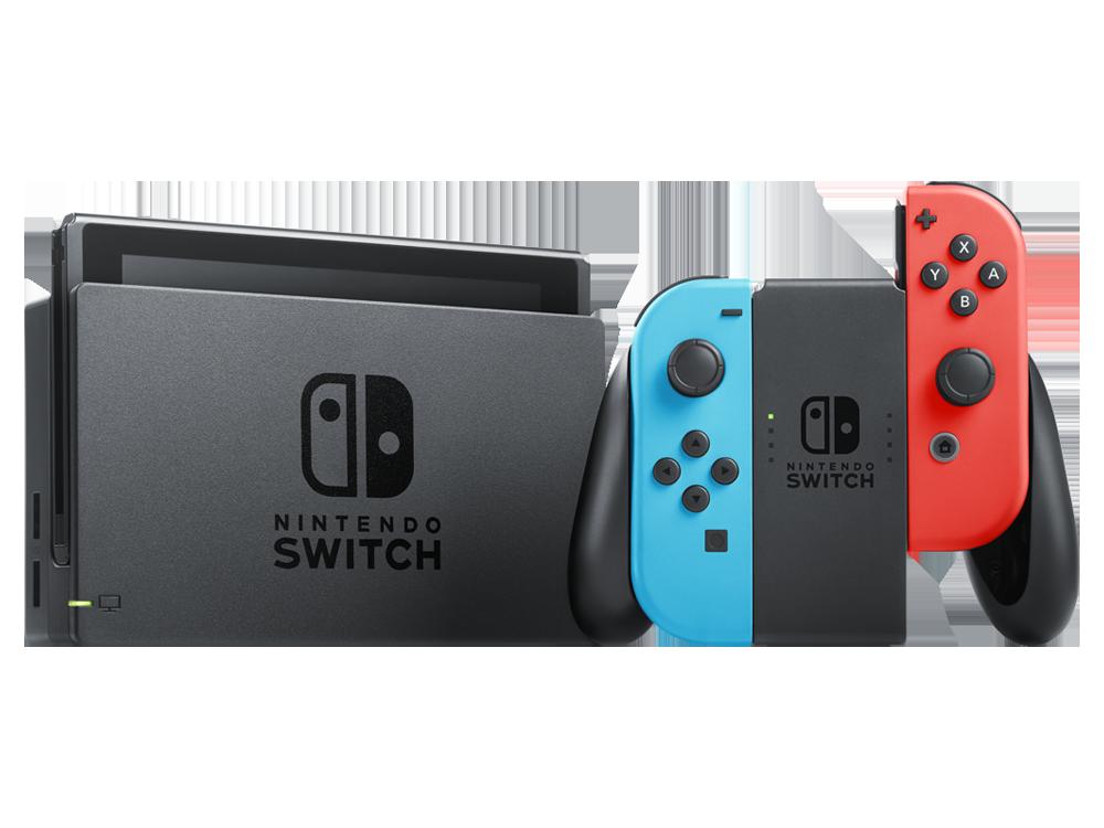 Nintendo Switch Konsol