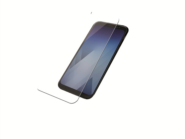 PanzerGlass Samsung Galaxy A8 (2018) Cam Ekran Koruyucu