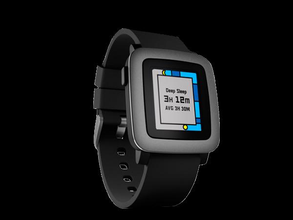 Pebble Time Akıllı Saat