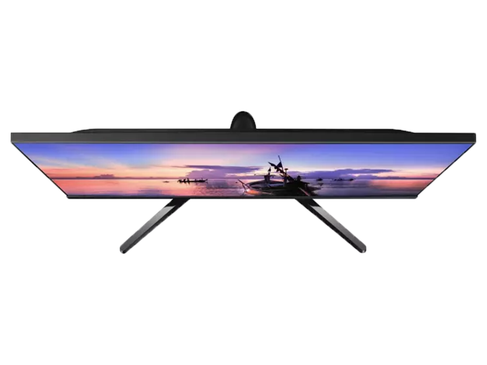 Samsung LF24T350FHRXUF 24 inç 75Hz 5ms (HDMI-D-Sub) FreeSync Full HD IPS LED Monitör