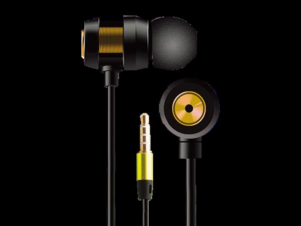 S-link SL-KU140 Kulak İçi Mikrofonlu Kulaklık