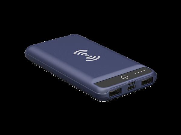 Slink Swapp Kablosuz Taşınabilir Şarj Cihazı 8000 mAh