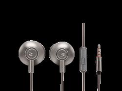 Soultech Platinum Metalik Kulak İçi Kulaklık KK011MS