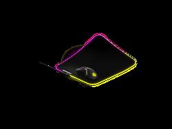 SteelSeries QcK Prism Cloth Mousepad - Medium
