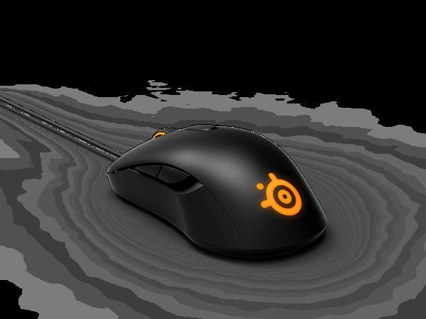 Steelseries Rival 105 RGB Optik Oyuncu Mouse