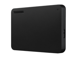 Toshiba Canvio Basic 2 TB Taşınabilir Disk HDTB420EK3AA