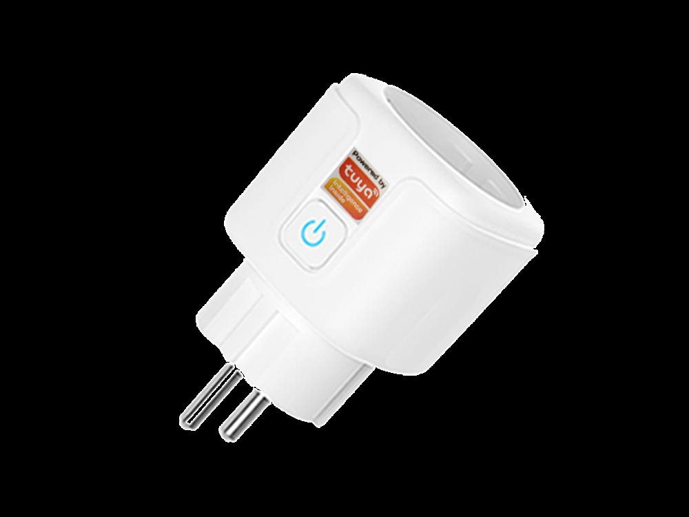 Tsmart Uzaktan Yönetebilen Kablosuz Akıllı WiFi Priz 16A