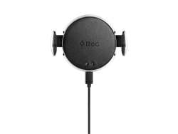 Ttec 2KS15 Aircharger Drive Kablosuz Hızlı Şarj Özellikli Araç İçi Telefon Tutucu